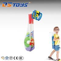New fashion funny set plastic golf clubs sets men for kid