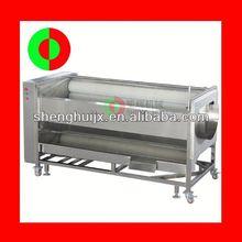 Máquina de lavado industrial para el azúcar y la remolacha qx-818