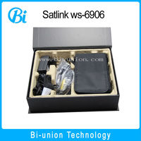 DVB-S FTA signal finder meter,Satlink WS-6908 digital satellite finder,Frequency Range: 950~2150MHz