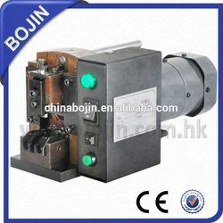male female cable connector crimping machine BJ-2P