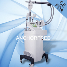 Non Invasive Body Slimming Machine For Weight Loss Cool Tech Cryo Lipolysis Device