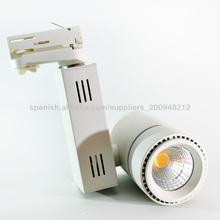 Los más vendidos LED super brillante luz de la pista28W CREE llevó el conductor de la marca de chips con CE y RoHS