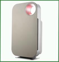 Exquisite Sterilization Remove Formaldehyde Smart Efficient Mini Car Air Purifier