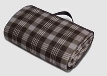 bag of waterproof custom desogn picnic backpack with blanket