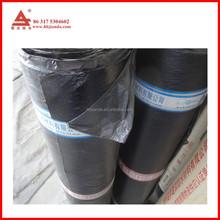 Roofing and waterproofing Self-adhesive membranes