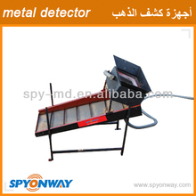 Engineering Power Sluice gold centrifugal concentrator