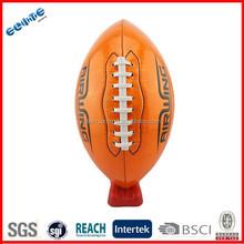 Machine Stitched ball american football