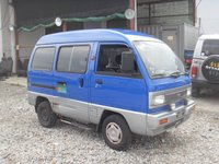 DAEWOO DAMAS 5 SEATS