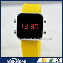 China Products digital cheap antique digital watches