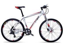 Moto de paseo marco bicicletas china bicicletas de montaña 24 velocidad 26 pulgadas rueda