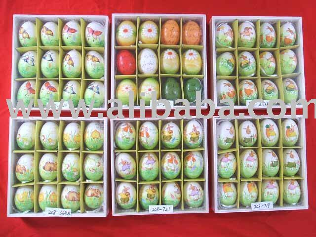 Pintado cáscara de huevo, Cáscara de huevo pintura