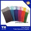 2015 High Quality Polyester Colourful Knitting Mobile Phone Bag