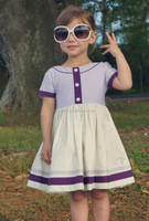 Wholesale Stylish Newly Picture Of Children Casual Dress
