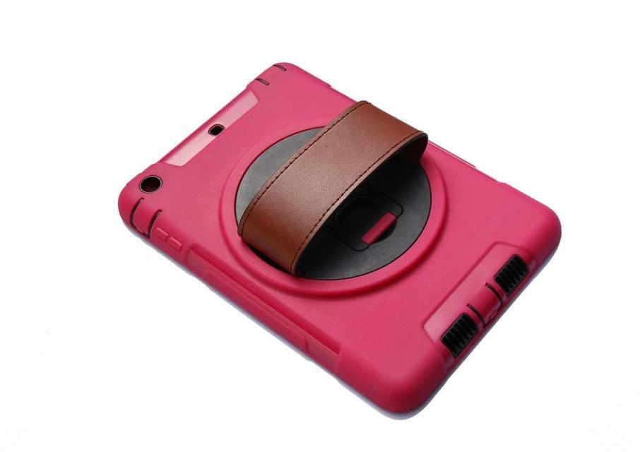 For iPad5 / air ipad Mini1 / 2 mini two popular brands with a wrist protective sleeve
