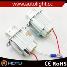 Super Bright White LED Marker Bulb Lamp E90 64W LED Angel Eyes for 3 series E90