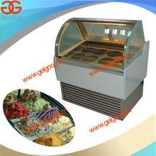 Ice Cream Display Case|Ice Cream Show Case|Commercial Showcase Freezer