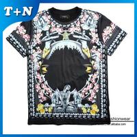 custom t-shirt , t-shirt printing , t shirt wholesale china
