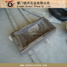Oval White Marble Sink,Stone Marble Sink,Stone Marble Wash Basin