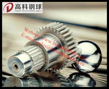 Haute qualité chrome bille d'acier 100Cr6 9 mm G10-G1000