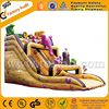 New design giant cheap inflatable water slide for sale A4012