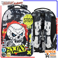 Bistar Galaxy BBP301 customized wholesale basketball bag for young kids