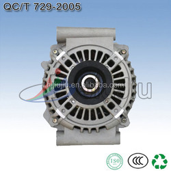 small car alternator used car parts alternator for Chinese Car with 12V 105A 6S CW lester:11049