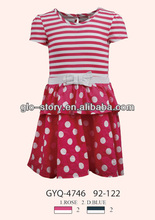 Glo-story spanish dresses for birthday dress 1 year old girl