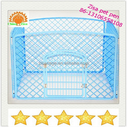 plastic pet dog pen