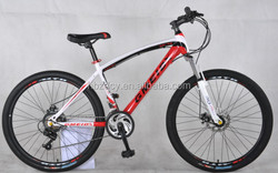 CE certificate mountain bicycle /BMX bike for Audlt ans students
