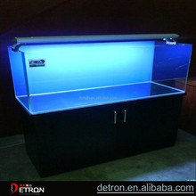 new design fashionable aquarium fish tank