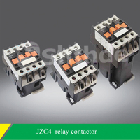 JZC4(CA3-DN1) JZC4-22 Contactor Type Relay