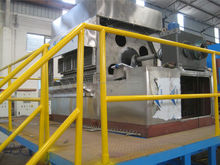 old carton recycling pulp molded machine make eggs tray for sale