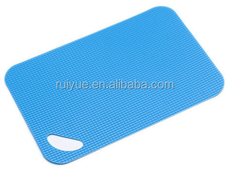 Nature Style Blue Vegetable Cutting Board RYCB-2(8)