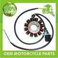 Magneto de la motocicleta para el generador