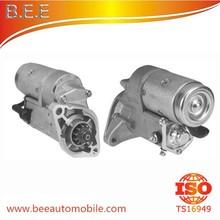 auto starter for Toyota Lift Trucks w/ 2.0L, L Diesel Engines 028000-737 028000737 028000-7370 0280007370