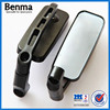 Factory Directly Sell Motorcycle Back View Mirror , Aluminum Motorcycle Back View Mirror