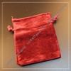 New style mini velvet gifts bags