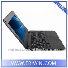ZX-NB1002 10 inch netbook tablet combo