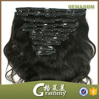 fast shipping import brazilian knot hair extension
