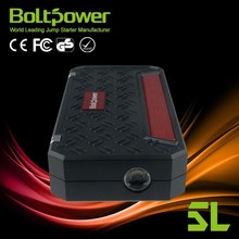 4 usb output auto mobile power car battery starter price 55d23l mf car battery jump starter with pump