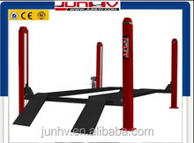 JUNHV easy operation four column auto jack time release lock JH-4P5000