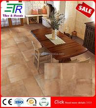 60x60 Rustic Non-slip Porcelain Floor Tile Designs