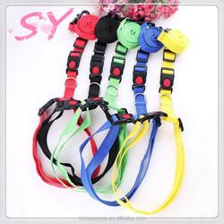 Wholesale polypropylene dog running pet leashes used dog training collar