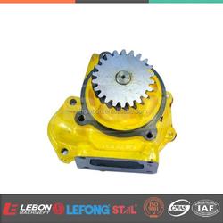 PC400-6 S6D125 6151-62-1101 Engine Parts Excavator Water Pump Price