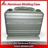 aluminum briefcase tool box