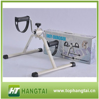 Mini Mobile Digital life gear exercise bike for arms