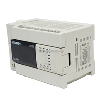 Top Selling Exceptional Quality Best Price FX3U-4AD-PT-ADP Mitsubishi Plc Programmable Logic Controller SPECIAL ADAPTER UNITS