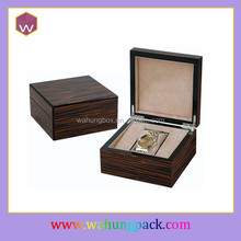 fashion custom-made watch wooden gift packing box(WH-1774-JP)