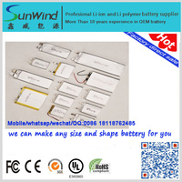 High Quality Custom 800Ah Battery 3.2V 12V 48V 72V LiFePO4 Battery Pack for E-Boat, Vehicle Supply from A&S Power in China