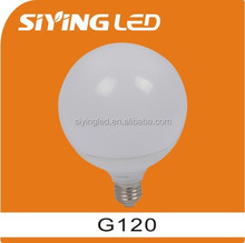 Thermal plastic 15W 220V 230V 240V e27 led bulb